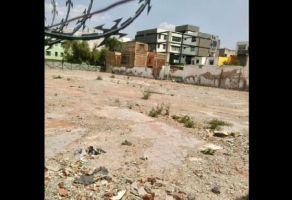 Foto de terreno habitacional en venta en Portales Oriente, Benito Juárez, DF / CDMX, 15383788,  no 01