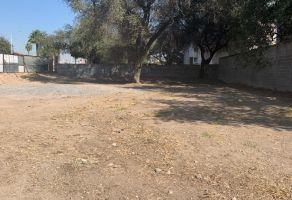 Foto de terreno comercial en renta en Valle de las Puentes, San Nicolás de los Garza, Nuevo León, 19177856,  no 01