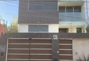 Foto de casa en venta en Presidentes Ejidales 2a Sección, Coyoacán, DF / CDMX, 20780411,  no 01