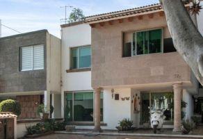 Foto de casa en condominio en venta en Joyas del Pedregal, Coyoacán, DF / CDMX, 14440561,  no 01
