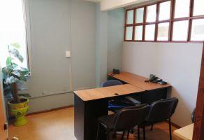Foto de oficina en renta en Cervecera Modelo, Naucalpan de Juárez, México, 17669350,  no 01