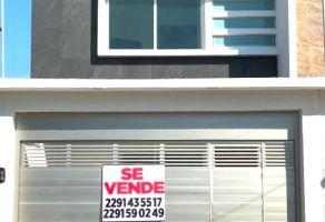 Foto de casa en venta en Ejido Primero de Mayo Sur, Boca del Río, Veracruz de Ignacio de la Llave, 17016402,  no 01