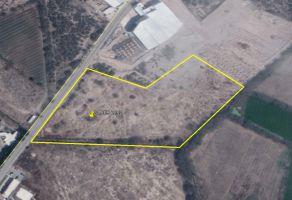 Foto de terreno habitacional en venta en Villa de Pozos, San Luis Potosí, San Luis Potosí, 6202776,  no 01