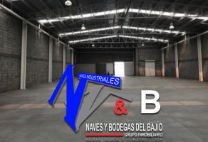 Foto de bodega en renta en La Vía 1, Silao, Guanajuato, 15532437,  no 01