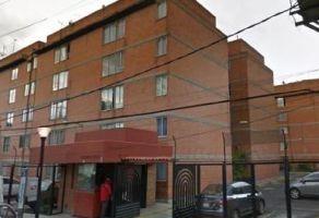 Foto de departamento en venta en San Pedro, Iztacalco, DF / CDMX, 16426554,  no 01