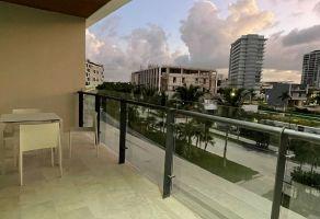 Foto de departamento en venta en Cancún Centro, Benito Juárez, Quintana Roo, 21077056,  no 01