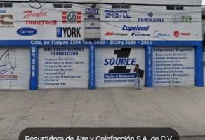 Foto de terreno comercial en venta en Avante, Coyoacán, DF / CDMX, 19611593,  no 01