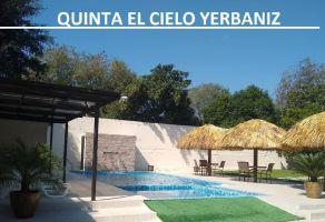 Foto de rancho en venta en Yerbaniz, Santiago, Nuevo León, 20966533,  no 01