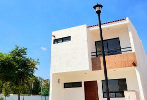 Foto de casa en condominio en venta en Ciudad Maderas, El Marqués, Querétaro, 16724113,  no 01