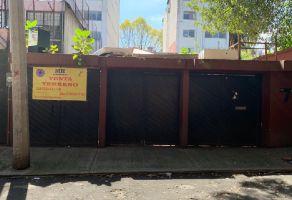 Foto de terreno habitacional en venta en Insurgentes Mixcoac, Benito Juárez, DF / CDMX, 20605515,  no 01