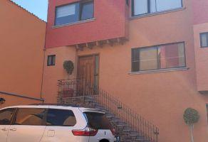 Foto de casa en condominio en renta en San Jerónimo Aculco, La Magdalena Contreras, DF / CDMX, 13609255,  no 01