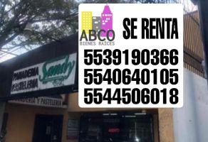 Foto de local en venta y renta en Tlalpan, Tlalpan, DF / CDMX, 20253749,  no 01