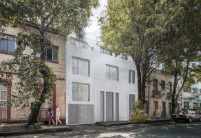 Foto de casa en condominio en venta en Santa Maria La Ribera, Cuauhtémoc, DF / CDMX, 12438763,  no 01