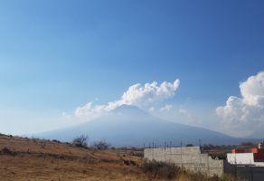 Foto de terreno habitacional en venta en Metepec, Atlixco, Puebla, 21727648,  no 01