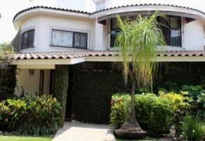 Foto de casa en venta en Vista Hermosa, Cuernavaca, Morelos, 16081925,  no 01