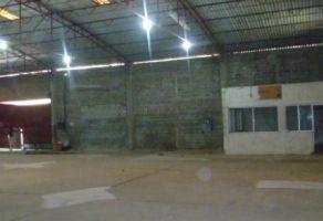 Foto de bodega en renta en Magdalena de las Salinas, Gustavo A. Madero, DF / CDMX, 21086781,  no 01