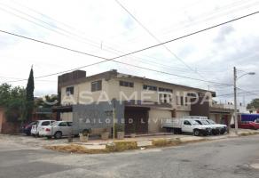 Foto de edificio en venta en Alcalá Martín, Mérida, Yucatán, 15162654,  no 01