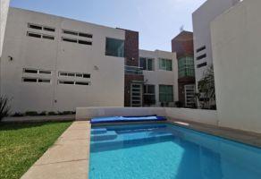Foto de casa en venta en Ocotepec, Cuernavaca, Morelos, 12640571,  no 01