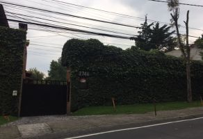 Foto de terreno habitacional en venta en Olivar de los Padres, Álvaro Obregón, DF / CDMX, 21640755,  no 01