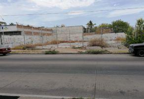 Foto de terreno habitacional en venta en Zona Central, La Paz, Baja California Sur, 20769364,  no 01