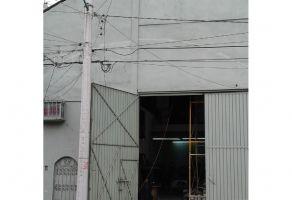 Foto de bodega en venta en Del Mar, Tláhuac, DF / CDMX, 21978603,  no 01