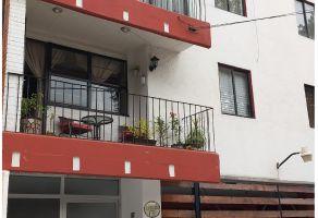Foto de departamento en venta en Barrio San Lucas, Coyoacán, DF / CDMX, 20631349,  no 01