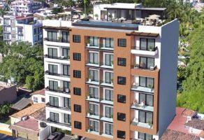 Foto de departamento en venta en Versalles, Puerto Vallarta, Jalisco, 20441431,  no 01