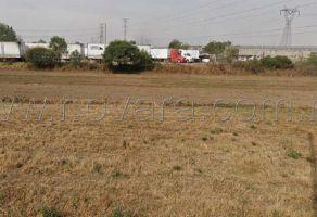 Foto de terreno industrial en venta en Tultitlán, Tultitlán, México, 12738493,  no 01
