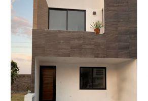 Foto de casa en venta en San Mateo Cuanala, Juan C. Bonilla, Puebla, 20587803,  no 01