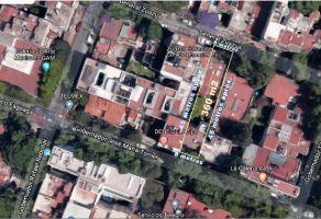 Foto de terreno habitacional en venta en San Miguel Chapultepec I Sección, Miguel Hidalgo, DF / CDMX, 13758982,  no 01