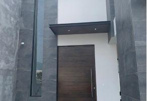 Foto de casa en venta en Valle Alto, Monterrey, Nuevo León, 13093118,  no 01