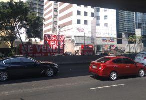 Foto de terreno comercial en venta en Polanco I Sección, Miguel Hidalgo, DF / CDMX, 10214094,  no 01