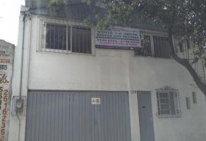 Foto de bodega en venta y renta en Anahuac I Sección, Miguel Hidalgo, Distrito Federal, 8452259,  no 01