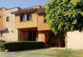 Foto de casa en condominio en venta en Fuentes de Tepepan, Tlalpan, DF / CDMX, 9825290,  no 01