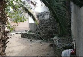 Foto de terreno habitacional en venta en San Andrés Totoltepec, Tlalpan, DF / CDMX, 19661635,  no 01