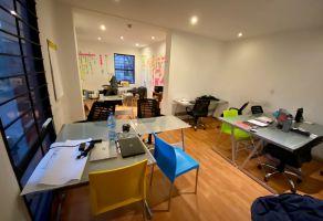 Foto de oficina en renta en Roma Norte, Cuauhtémoc, DF / CDMX, 7304498,  no 01