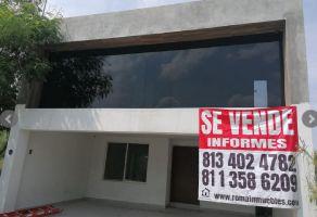 Foto de casa en venta en Marin, Cadereyta Jiménez, Nuevo León, 20565863,  no 01