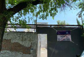Foto de terreno habitacional en venta en Portales Sur, Benito Juárez, DF / CDMX, 20769702,  no 01