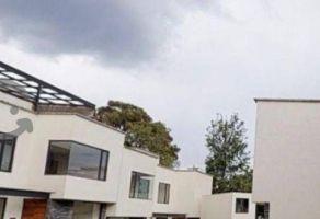 Foto de casa en condominio en venta en El Rosario, Coyoacán, DF / CDMX, 13542576,  no 01