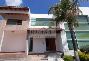 Foto de casa en venta en Vista Real y Country Club, Corregidora, Querétaro, 22317676,  no 01