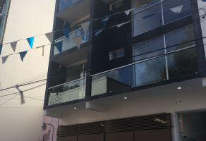 Foto de departamento en venta y renta en Del Valle Sur, Benito Juárez, Distrito Federal, 5675421,  no 01