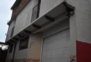 Foto de casa en venta en San Nicolás Totolapan, La Magdalena Contreras, DF / CDMX, 20769377,  no 01