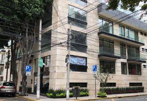 Foto de departamento en venta en Anzures, Miguel Hidalgo, DF / CDMX, 17566595,  no 01