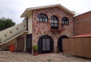 Foto de departamento en renta en Tequisquiapan Centro, Tequisquiapan, Querétaro, 17002716,  no 01