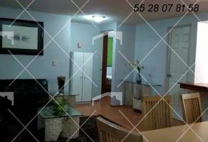 Foto de departamento en renta en Tacuba, Miguel Hidalgo, DF / CDMX, 15042795,  no 01