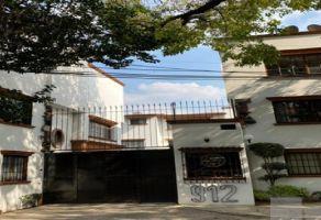 Foto de casa en condominio en venta en Del Valle Centro, Benito Juárez, DF / CDMX, 20191163,  no 01