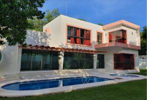Foto de casa en venta en El Tigrillo, Solidaridad, Quintana Roo, 12064145,  no 01