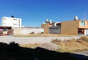 Foto de terreno habitacional en venta en Adolfo Lopez Mateos, Apizaco, Tlaxcala, 15138937,  no 01