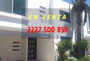 Foto de casa en venta en San Bernardino Tlaxcalancingo, San Andrés Cholula, Puebla, 20567850,  no 01