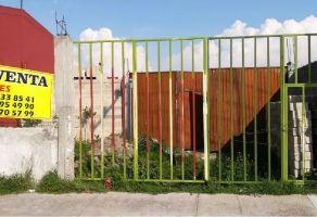 Foto de terreno habitacional en venta en Campestre del Valle, Metepec, México, 15854935,  no 01